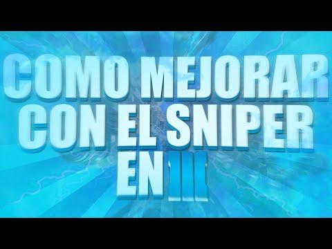 Cómo mejorar con el sniper en Black Ops 3