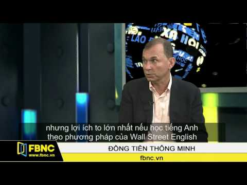 Wall Street English - Smart Money (On Financial Business News Channel) - Part 3