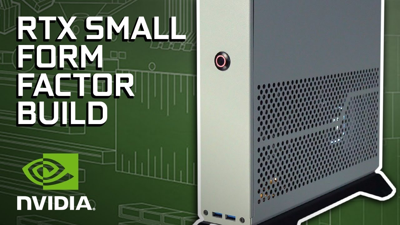 DR ZĄBER SENTRY 2 0 - Console-sized gaming PC case
