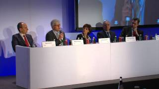 FM 6th Annual Conference 2013: Banking Union (Panel Discussion)