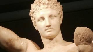 Μουσειο Αρχαιας Ολυμπιας Museum of Ancient Olympia