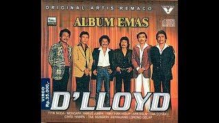 RINTIHAN HIDUP - D LLOYD  karaoke download ( tanpa vokal ) lirik instrumental
