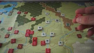 настольная игра reds обзор гражданская война в россии часть 4