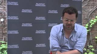 Interview mit Jan Bonny