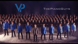 Download Video Nearer, My God, to Thee — BYU Vocal Point feat The Piano Guys MP3 3GP MP4
