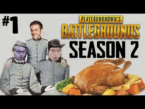 WELCOME | PUBG Squad | Season 2 | Episode 1