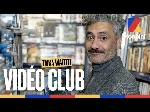 Taika Waititi - Russell Crowe, c'est le plus grand des acteurs | Vidéo Club | Konbini