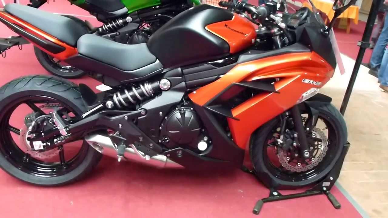Kawasaki H Mph