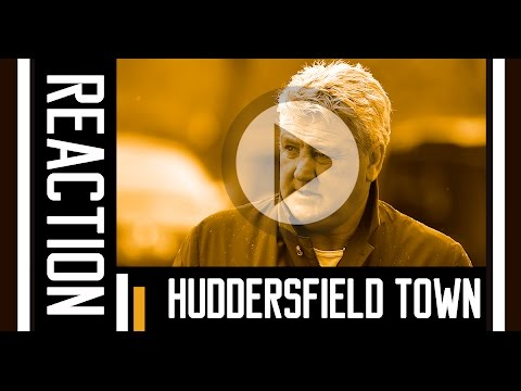 Huddersfield Town v The Tigers | Reaction With Steve Bruce | 9th April 2016