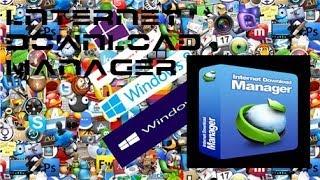 ativador Internet Download Manager