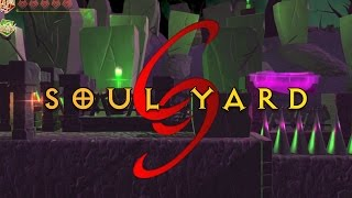 Soul Yard (A Quest for Chaos OST)
