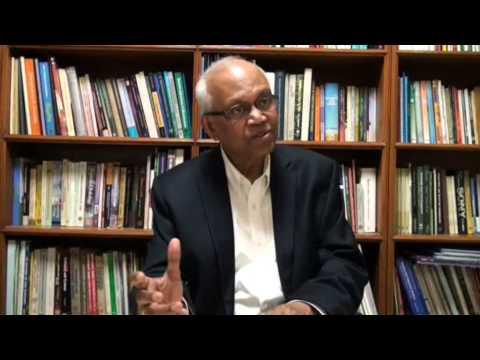 Interview of RA Mashelkar, Former DG, CSIR