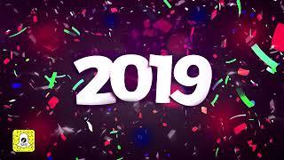 New Year Mix 2019 - Best of EDM & Electro House Mashup Music - Party Mix 2019