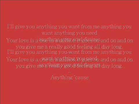 Aaliyah - One In A Million Lyrics HQ