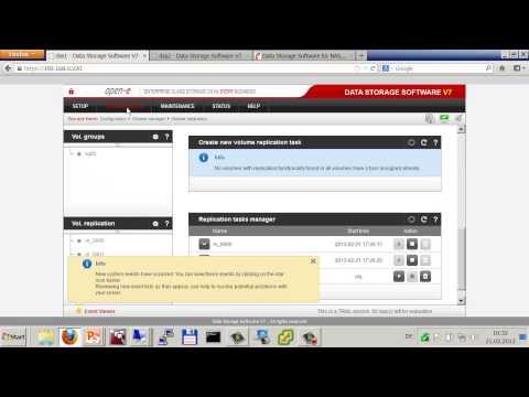 Active-Active HA Cluster Solution for Windows 2012 Hyper-V Cluster