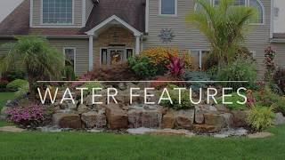 TMF Landscape Design Trailer 210