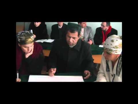 U.S. GOVERNMENT HELPS TAJIKISTAN'S TEACHERS (русский)