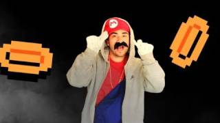 Eminem ft. lil Wayne - NO LOVE (Super Mario Bros Parody)