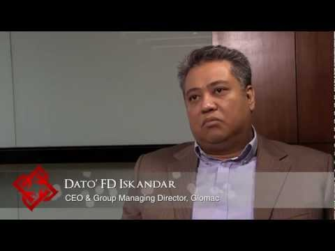 Executive Focus: FD Iskandar, CEO & Group Managing Director, Glomac