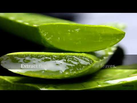 Aloe Vera for Colon Cleansing