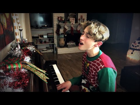 My Rendition Of Someday At Christmas By Stevie Wonder!