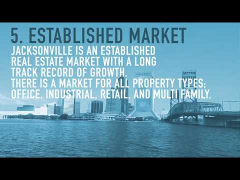 Why Are Investors Buying Commercial Real Estate in Northeast Florida? Episode 2
