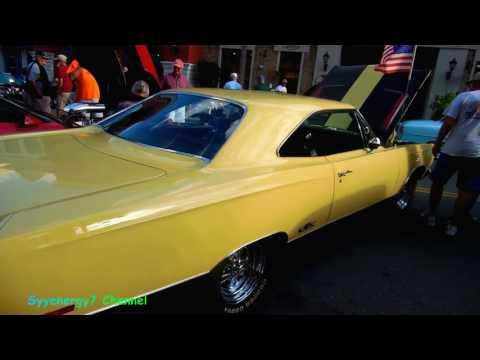 1969 Dodge GTX 440 Magnum
