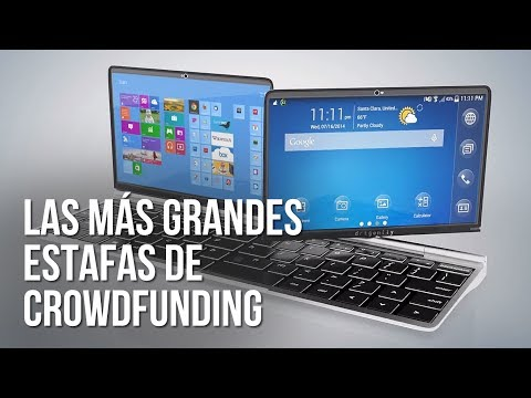 Las más grandes estafas del mundo del crowdfunding