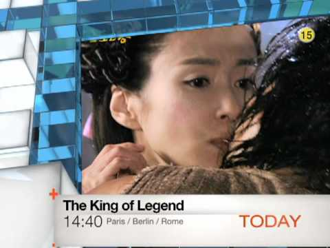 [Today 6/19] The King of Legend - ep.58