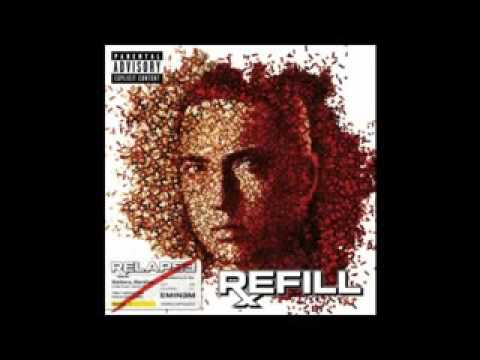 Eminem - Buffalo Bill with lyrics (Relapse Refill)