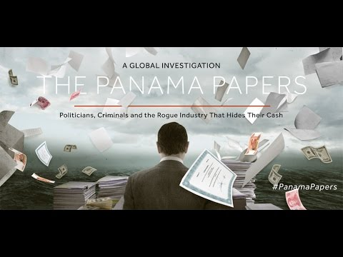 The Largest Leak In History, What You Need To Know About The Panama Papers