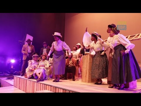 #InFocus -The Color Purple Preview