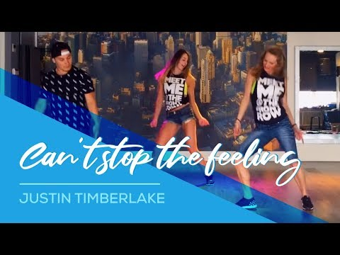 Can't stop the feeling - Justin Timberlake - Easy...
