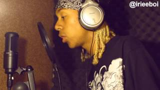 "Kanye West ft. DJ Khaled - ""Cold/ Theraflu"" ᴴᴰ [Freeverse Episode 6] @IrieeBoi"