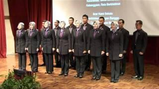 ROYAL MALAYSIAN NAVY - Lagu Bangga Berkhidmat (Lagu Nilai Teras TLDM)