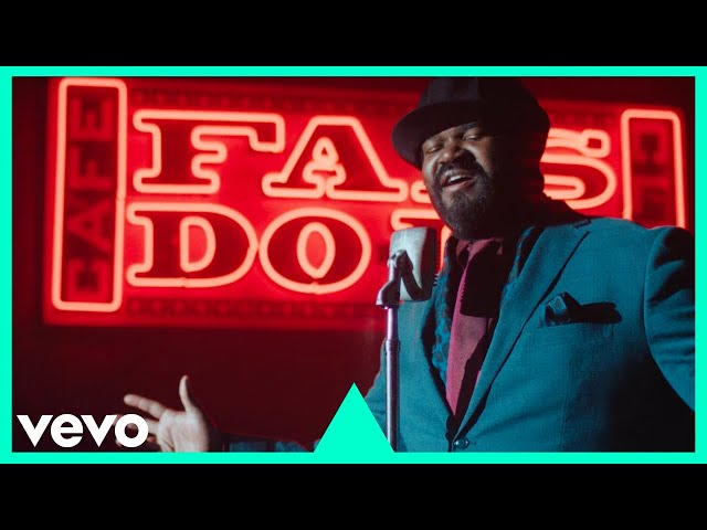 Gregory Porter – Revival (Official Music Video)