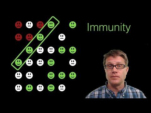 Vaccines and Herd Immunity