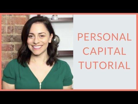 Personal Capital Tutorial