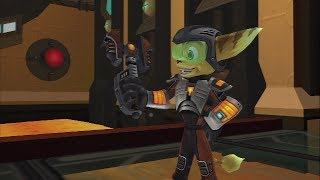PS3 Longplay [077] Ratchet and Clank Going Commando (part 1 of 6)