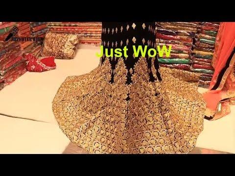 world-famous-branded-designer-lehenga-at-wholesale-price৷৷