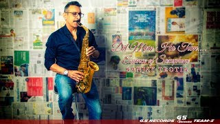 Dil Mein Ho Tum || Saxophone cover || Dr Sanjay Teotia || India