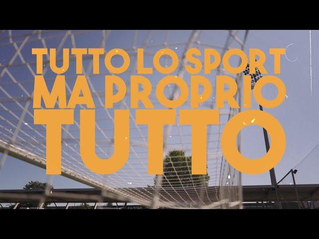 TUTTO LO SPORT MA PROPRIO TUTTO - Intervista Marco Valeri (Docente Unicusano)
