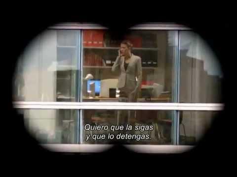 Person of Interest - Trailer Episodio Piloto