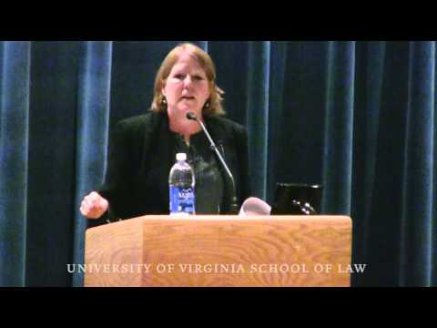 """""""Serial"""" and UVA Law"""