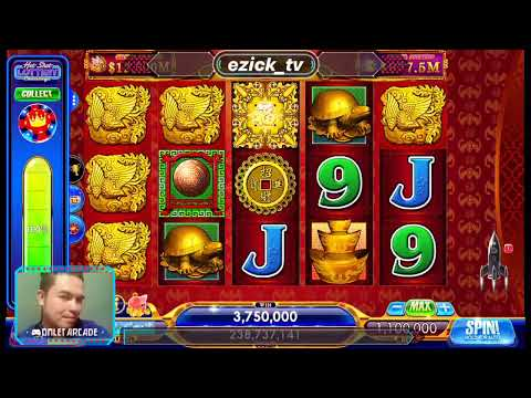 Huuuge Casino Bester Automat