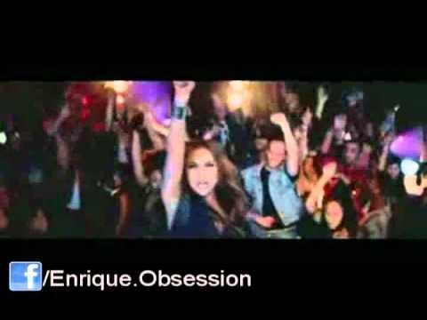 Enrique & Jlo ft.usher pitbull lil wayne-dirty dancer on the floor