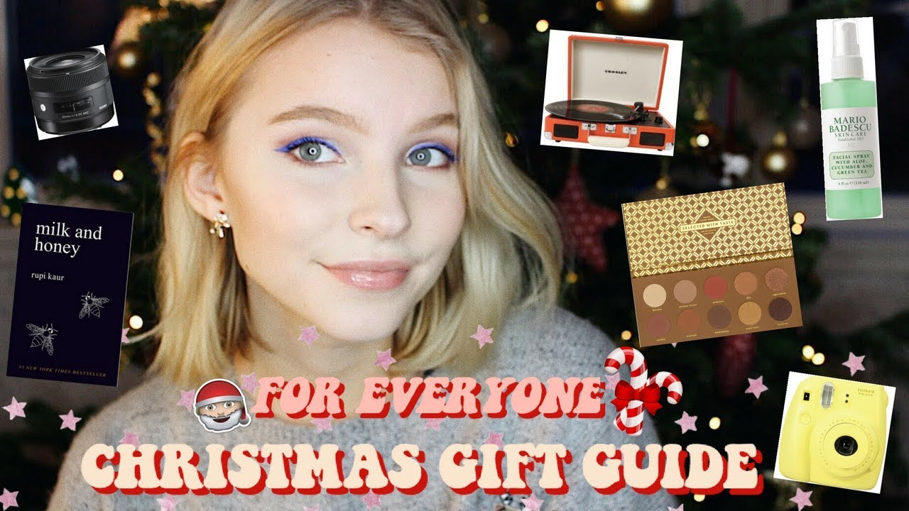 gift ideas for girlfriends parents for christmas