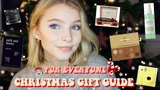 Christmas Gift Guide 2017 | Gift Ideas For Boyfriend, Girlfriend, Parents   My Christmas Wish List