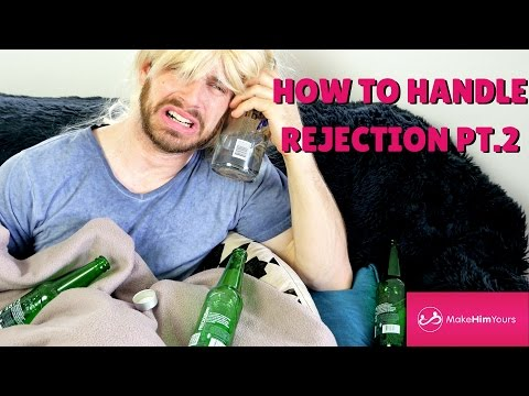 Handling Rejection When She Doesn't Text Back (Dating Advice for Nice Guys) from YouTube · Duration:  3 minutes 7 seconds