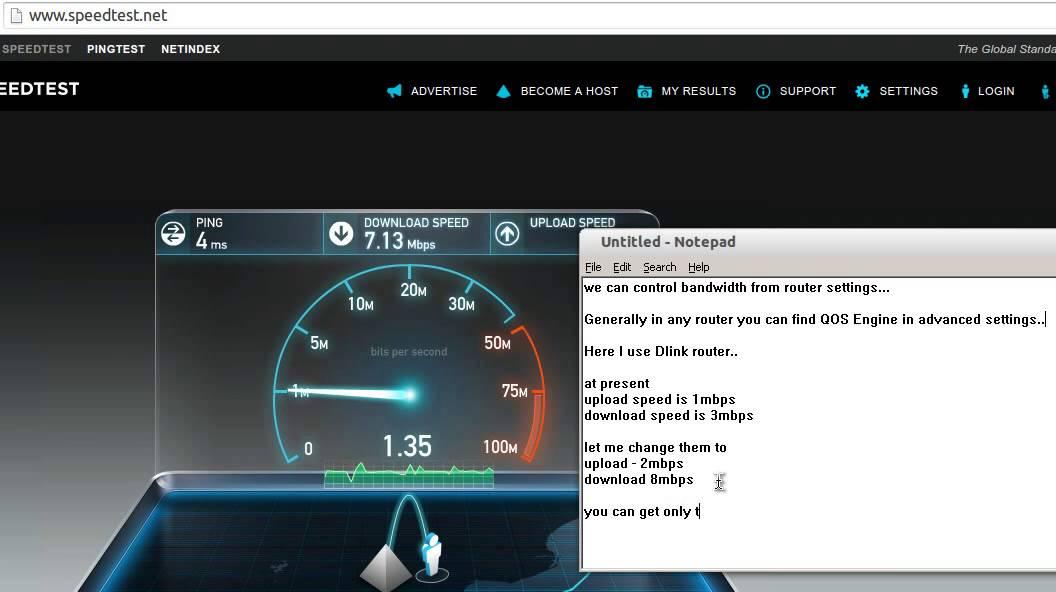 How to control internet speed using wifi dlink router dir 803 qos how to control internet speed using wifi dlink router dir 803 qos engine easily sandeep maheshwari sciox Images